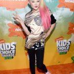 JoJo Siwa, Nick Kids Choice Awards, Tween Outfit, Celebrity style, Girls fashion