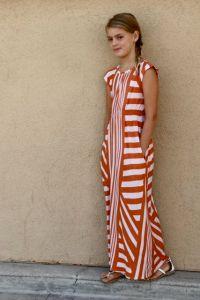 maxi dress for tweens
