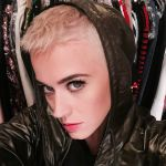 Katy Perry copied Agnes, Agyness Deyn Hair