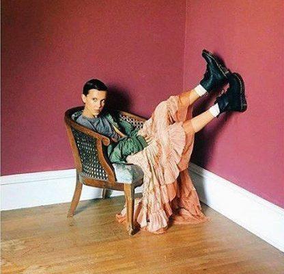 Teen & Tween Celebrities Who Will Dominate Fashion