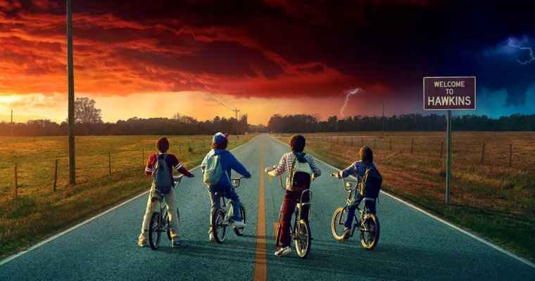 Here's What We Know About 'Stranger Things' Season 2 So Far..