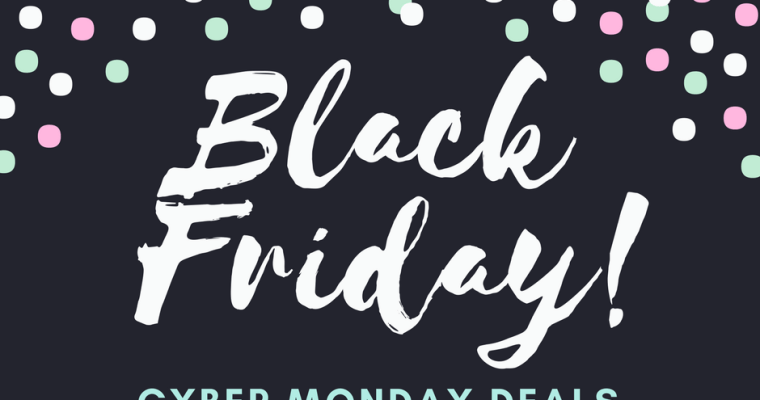 Best BLACK FRIDAY Deals for Teens and Tweens