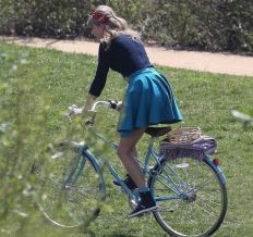 Taylor Swift Bicycle
