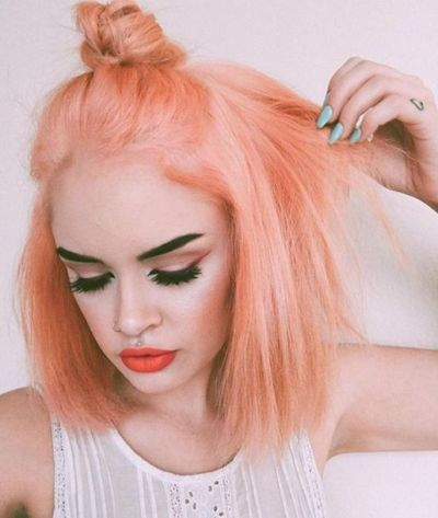 pastel-orange-blorange-hair-color