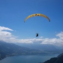 anders 3 paragliding