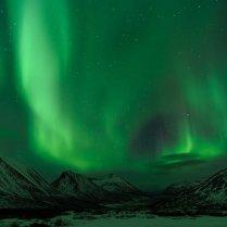 EU 1 Flickr.com Northern lights