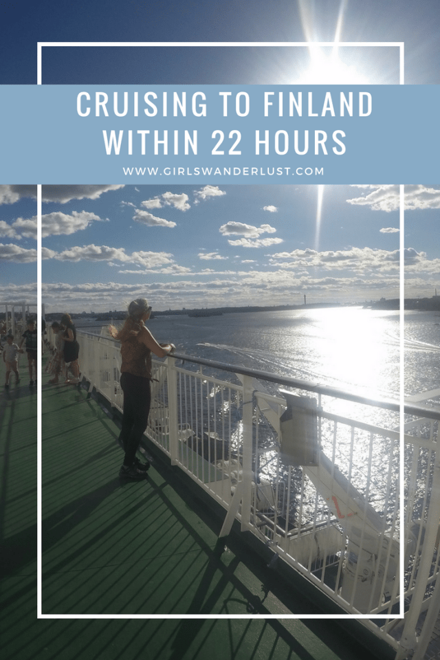 Cruising to Finland within 22 hours. #girlswanderlust #wanderlust #travel #traveling #travelling #travel #travelblog #travelinspiration #inspiration #reizen #finland #sweden.png