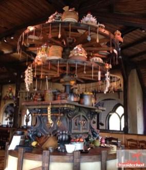 Efteling restaurant