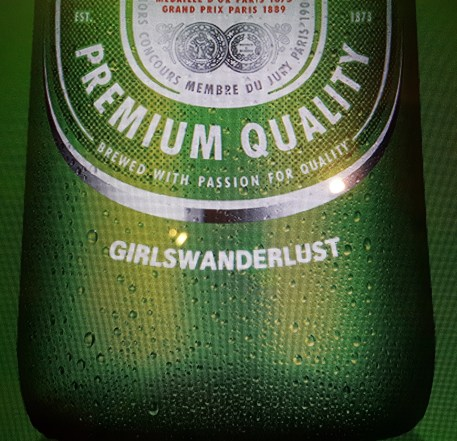exploring-amsterdam-the-heineken-experience-brewery-tour-girlswanderlust-beer-bottle-girlswanderlust