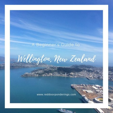 City guide to Wellington, New Zealand via @Girlswanderlust and @Reddoorponderings #Wellington #Newzealand #Zealand #Travel #wanderlust #cityguide #girlswanderlust