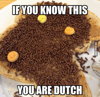Hagelslag. Dutch food bucket list - 30 Foods you must try in the Netherlands via @girlswanderlust.png