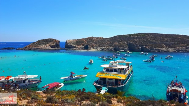 The Blue Lagoon, Comino Island – A piece of paradise in Malta - View 3.jpg