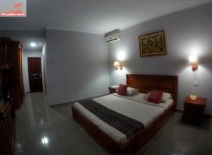 Standard room - Bedroom