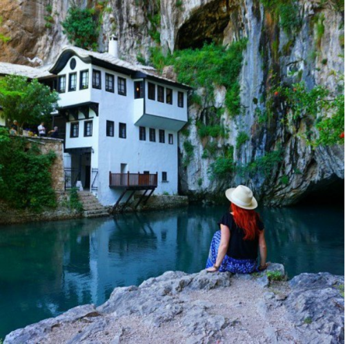 Wanderingredheadcher - Bosnia and Herzegovina