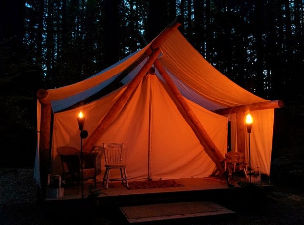 Do not Call It #Glamping 10 Amazing Luxury #Camping Adventures by Lucy Gomez, camp editor at @Getcampingwild.com by @girlswanderlust #travel #wanderlust.jpg
