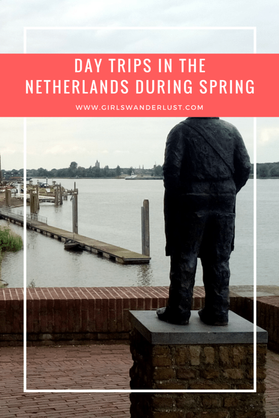 Day trips in the Netherlands during Spring