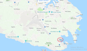 South-Malta