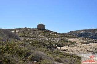 Dwejra - Gozo