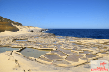 Salt Pans - Gozo