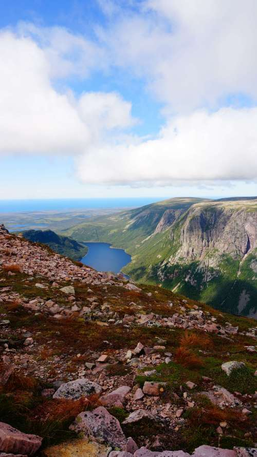 Image 3 - Gros Morne National Park, Canada by @girlswanderlust #girlswanderlust #canada #canadian #roadtrip #travel #traveling #wanderlust #wander #amazing #nature #view #landscape.jpg