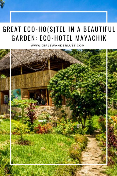 Great eco-ho(s)tel in a beautiful garden Eco-hotel MayAchik by @girlswanderlust #sanjuan #sanjuanlalaguna #guatemala #lakeatitlan #atitlan #hotelreview #girlswanderlust #mayachik #eco-hotel #ecohotel 0.png