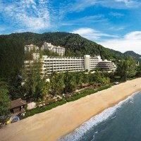 Enjoy a little luxury at the PARKROYAL Penang Resort*****, Malaysia