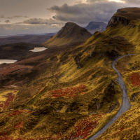 Planning A Road Trip To Scotland's North Coast 500