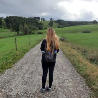 Hiking in and around the Eifel National Park