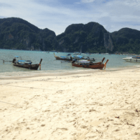 How to travel in Thailand like a local