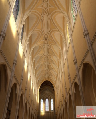 Cathedral of Assumption of Our Lady - Kutna Hora