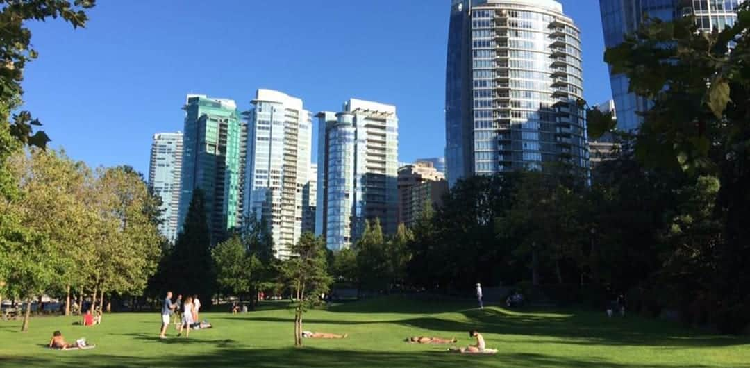 Visit Vancouver | Girls Who Travel