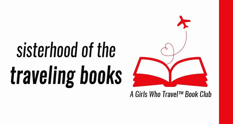 Sisterhood of the Traveling Books