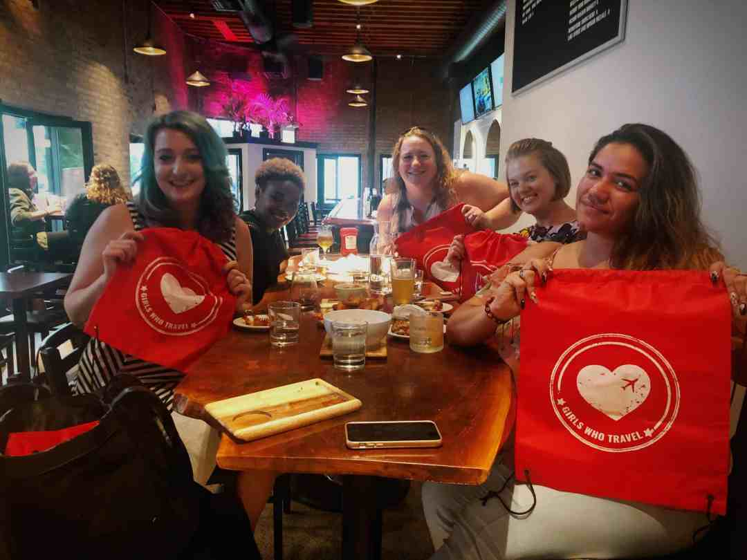 Girls Who Travel | A Girls Who Travel meet up in Chicago
