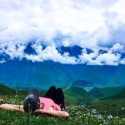 Girls Who Travel   Author Molly   6 Tips for Taking the Trail Less Traveled