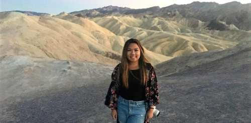 Girls Who Travel | A Love Affair for Road Trips to National Parks