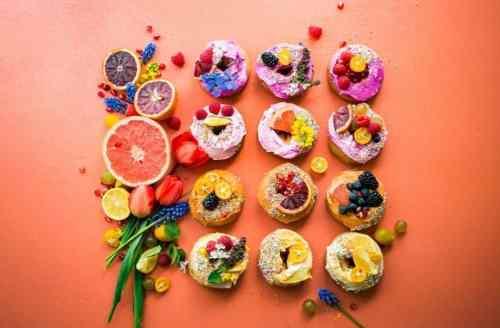 Girls Who Travel | Best desserts fom around the world