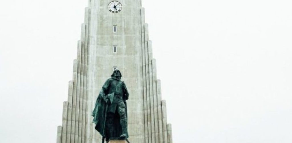 Girls Who Travel | Reykjavik on a Budget