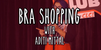 Ladies, You Just Can't Miss Aditi Mittal's Hilarious Video on Breasts and Bras