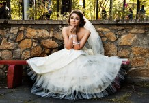 thoughts before wedding night