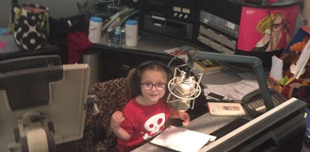 Little Girls Doing Big Things: Chloe of Chloe's Friendship Circle Podcast