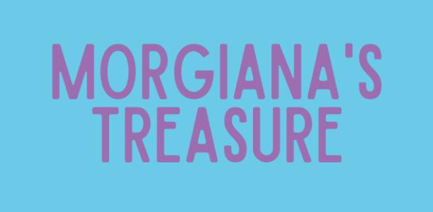 Morgiana's Treasure