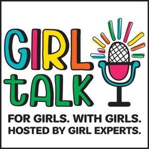 GIRL Talk logo