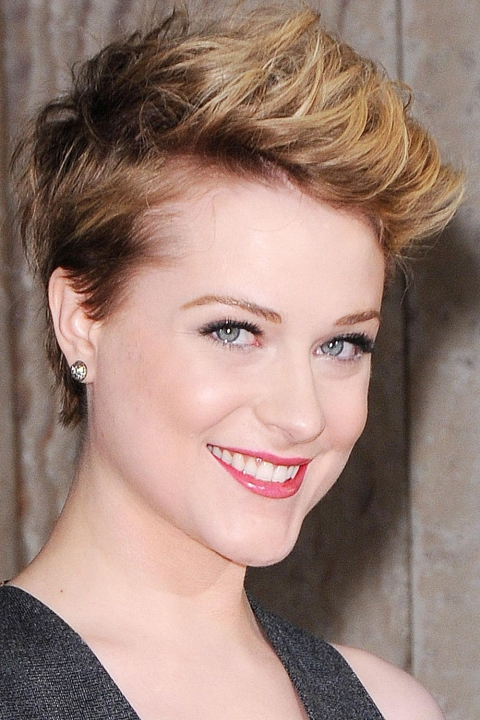 Undercut Hairstyle Undercut And Shaved Hairstyles For Women
