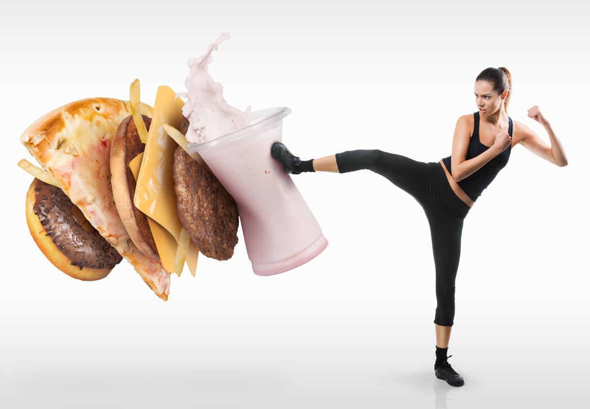 Natural Appetite Suppressants That Work Part 9