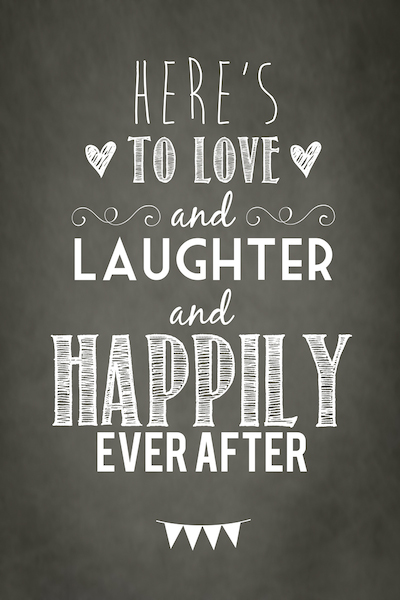 Marriage And Laughter Quotes