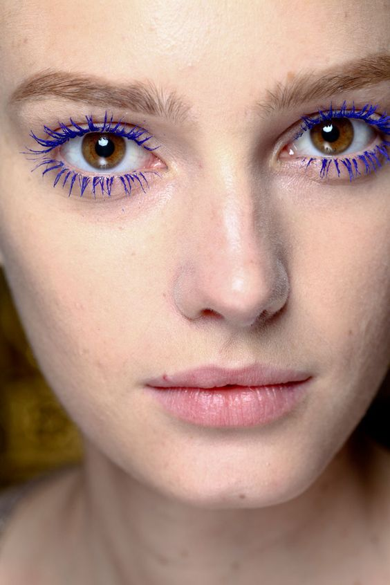 12 Gorgeous 80s Inspired Makeup Looks 80s Makeup Guide