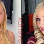 Make-up, Porn Stars and Beauty Pageant Queens