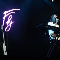FKJ: Live at The Novo DTLA