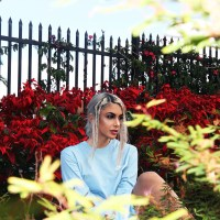 Vanessa Elisha 'Dark & Lonely' [Prod. XXYYXX]