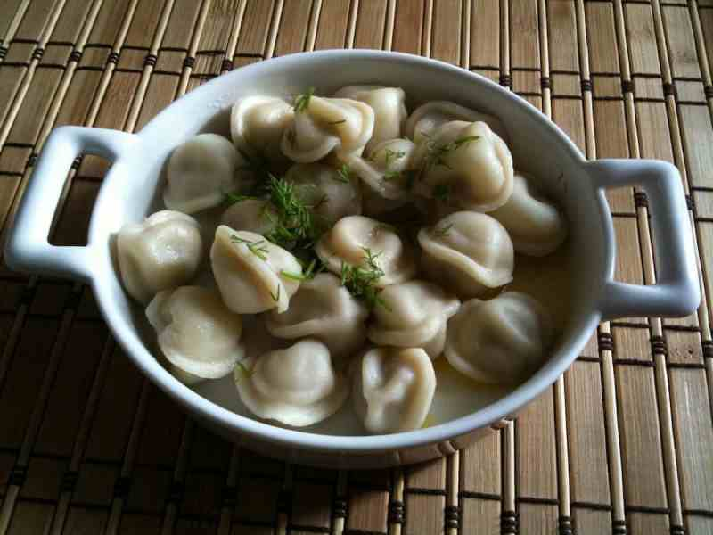 russian foods pelmeni